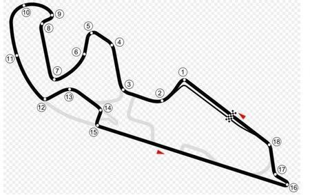 Motorland podría sustituir al GP de Corea en el caso de que no esté a tiempo