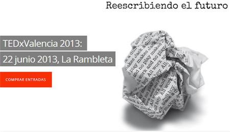 El TEDx Valencia ha previsto una jornada de diversión para que los niños desarrollen su potencial