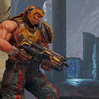 Este fin de semana comienza la prueba técnica a gran escala de Quake Champions: plomo y destrucción para todos