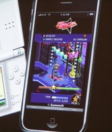 Revelado el primer juego para el iPhone por Gameloft