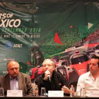 Confirmado: El Mundial de resistencia llega a México del 1 al 3 de septiembre de 2016