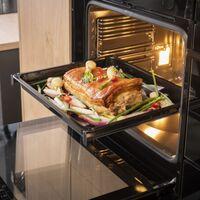 Fagor lanza su nuevo horno multifunción con cocinado y limpieza a vapor, apertura automática de puerta y función Supergrill