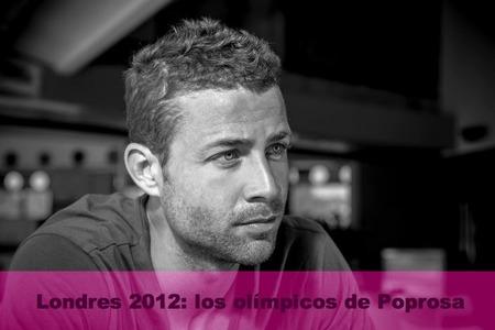 Londres 2012: Poprosa elige a sus diez olímpicos favoritos