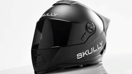 ¡Skully revive! El casco inteligente es salvado de la bancarrota por dos españoles