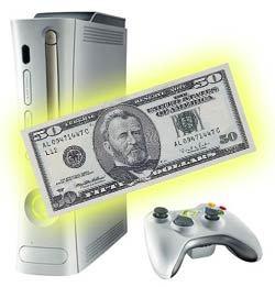 Rumor: Xbox 360 podría bajar de precio.. otra vez