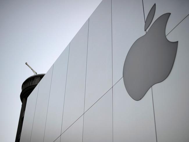Oficina de Apple