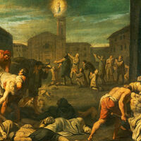 La larga historia de resistencia de la Iglesia a las medidas de salud pública durante una pandemia