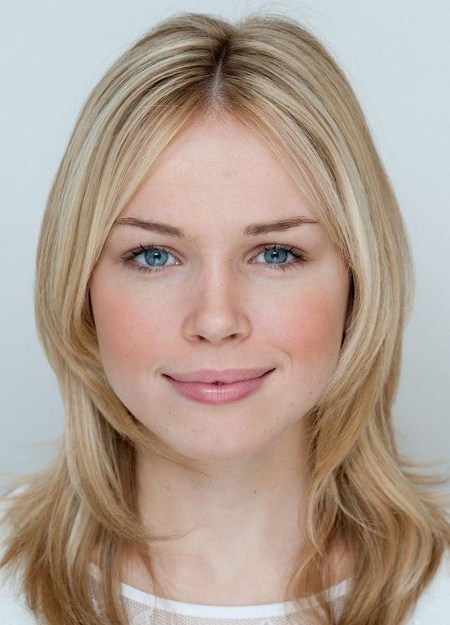 Florence Colgate: El rostro de proporciones perfectas