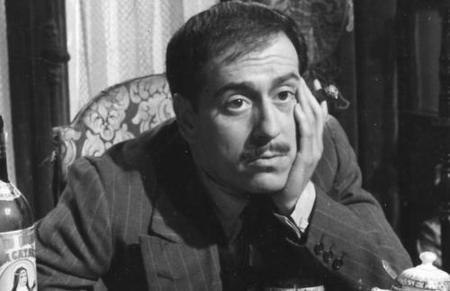 Muere Jose Luis López Vázquez