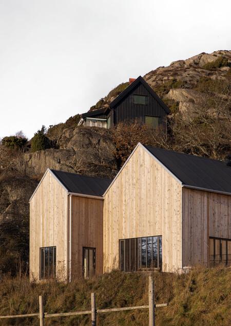 Norm Architects Archipelago House 17