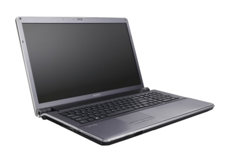 Sony Vaio serie AW, para vídeo HD en movilidad