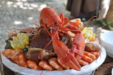 Seafood Platter 1232389 1280