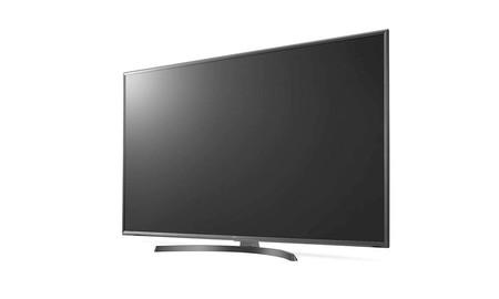 LG 55UK6470, una gran smart TV de 55 pulgadas, con resolución 4K que PcComponentes nos deja en 469 euros esta semana