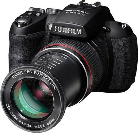 Aluvión de cámaras Fujifilm en el CES