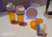 Vitality Glowcaps, las pastillas que te llamarán al móvil cuando se te olvide tomarlas