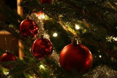 ¿Tu Navidad pinta mal? Pues decórala bien y ¡verás como mejora!