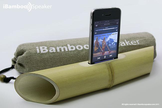 amplificadores pasivos - bamboo
