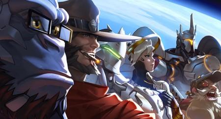 Overwatch tendrá (probablemente) tres nuevos mapas este año