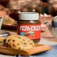 Pepa-Crem: la crema de cacao sin aceite de palma que triunfa en Amazon (aun con un 60% de azúcar)