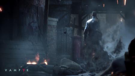 Vampyr recibirá un nuevo modo Historia y un modo más Difícil a finales de verano