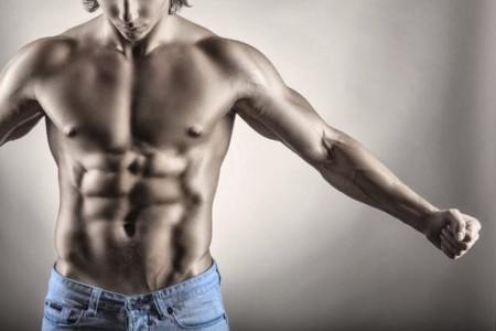 Fortalece tu abdomen trabajando con poleas
