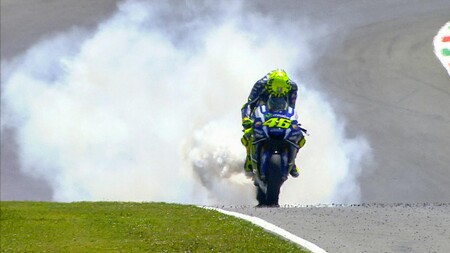 Rossi Italia Motogp 2016