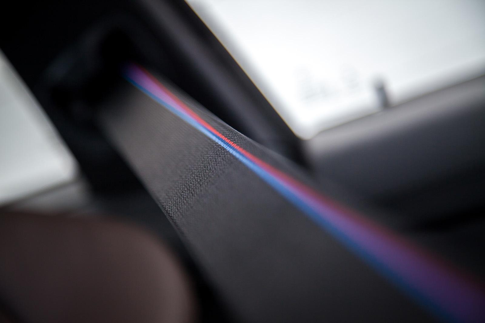 Foto de BMW M4 CS (9/60)