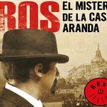 'El misterio de la casa Aranda' de Jerónimo Tristante