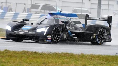 Alonso Daytona 2019
