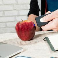 Este pequeño dispositivo quiere ayudarte a saber la composición de objetos y alimentos