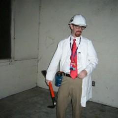 Foto 6 de 18 de la galería disfraces-halloween-2009 en Vidaextra