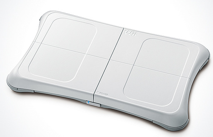 Wii Fit llegará antes a Europa que a Estados Unidos