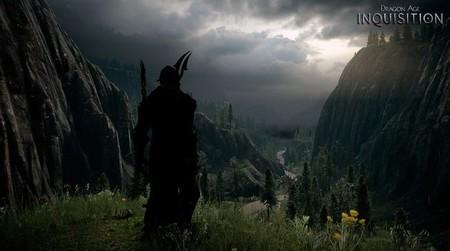 Tres imágenes para calentar el ambiente en 'Dragon Age: Inquisition'