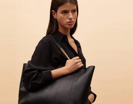 Siete bolsos shopper por menos de 30 euros para llevarlo todo con estilo en la vuelta a la oficina