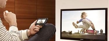 Google convierte Files en una app para poder enviar contenido local del móvil a la tele a través del Chromecast