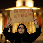 23.000 euros en 24 horas: lo recaudado por un grupo musulmán para las víctimas del atentado de Londres