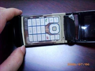 Nokia N75, ¿será cierto lo que cuentan?