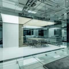 Foto 10 de 14 de la galería las-oficinas-de-cristal-de-soho en Trendencias Lifestyle