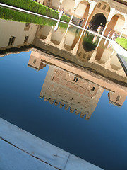 Los poemas de la Alhambra