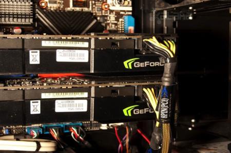 Adiós al soporte de las GPU GeForce 300 Series y anteriores