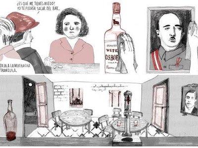 'Estamos todas bien', de Ana Penyas, gana el X Premio Fnac-Salamandra Graphic