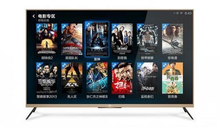 Televisor 4K a bajo costo... tiene que ser de Xiaomi