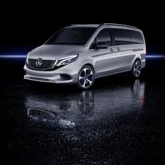Foto 3 de 14 de la galería mercedes-benz-concept-eqv en Motorpasión