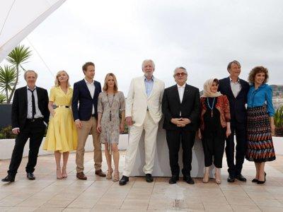 El 69º Festival de Cannes da el pistoletazo de salida
