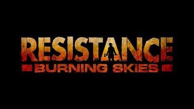 'Resistance: Burning Skies': 5 imágenes del 'Resistance' de PS Vita
