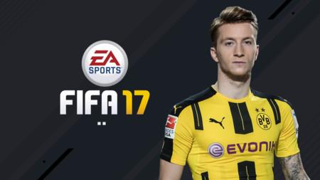 No sólo es actualizar plantillas  éstas son todas las novedades que trae el  nuevo  FIFA 17  ea56d79098e9c