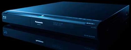Panasonic DMP-BD30, con soporte de PIP