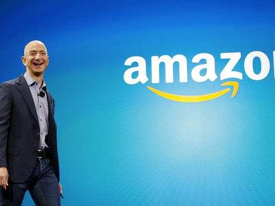 Amazon y la conquista del comercio físico: sin colas, con robots y un posible futuro de compra con realidad virtual y aumentada
