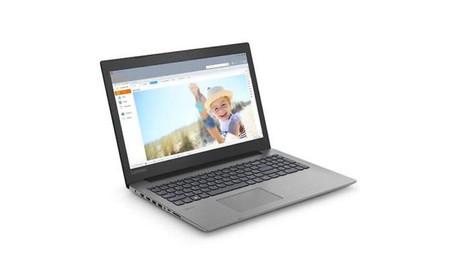 Un gama media económico como el Lenovo Ideapad 330-15IKBR, hoy en Amazon está a su precio mínimo: sólo 329,99 euros