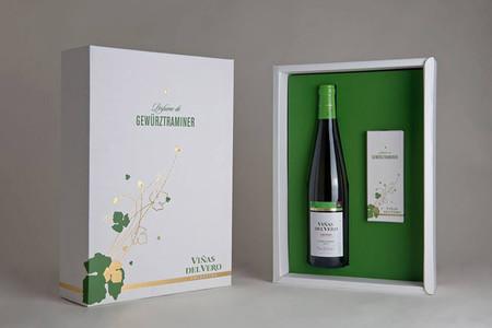Gewürztraminer, la primera fragancia del mundo creada en torno a una variedad de uva